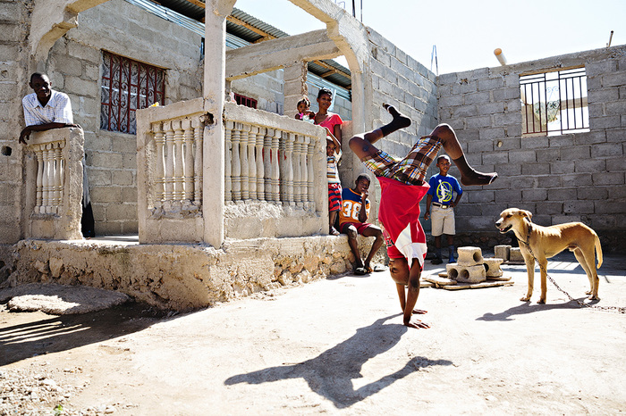 CAP-HAITI-MarthaHouse