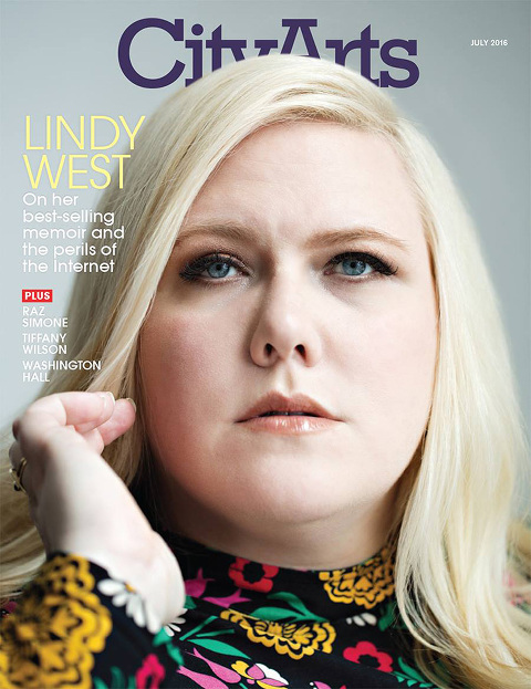 Lindy-West-City-Arts-Cover